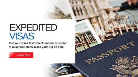 How to Get US Passports, Travel Visas, and Immunizations