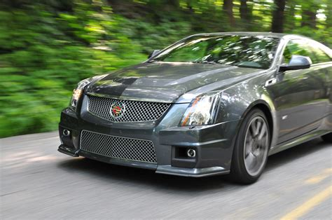 wallpapers cars cadillac cts v coupe 2011