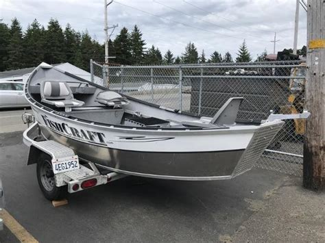 Drift Boats For Sale Bend Oregon by Used Aluminum Fish Boats For Sale Page 4 Of 35 Boats