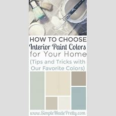 1000+ Images About Paint Whole House Color Palette On