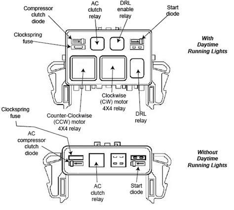 Compressor Wiring Diagram 2006 Ford Truck by 2008 Ford F150 Fuse Diagram Ricks Free Auto Repair