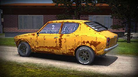 summer car screw  bolt size guide  summer car