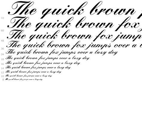kuenstler script complete family pack desktop font