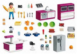 designerküche playmobil set 5582 designerküche klickypedia