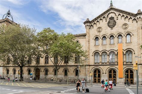 Best Schools In Spain The Top 5 Universities In Barcelona