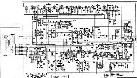 general cb radio wiring diagram 35 wiring diagram
