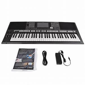 Yamaha Psr S970 Gebraucht : new yamaha psr s970 61 key professional digital keyboard ~ Kayakingforconservation.com Haus und Dekorationen