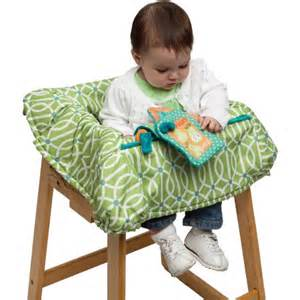 boppy shopping cart cover park gate green baby toddler baby transport accessories high chair