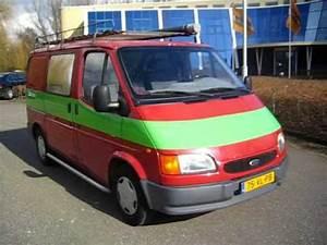 Ford Transit 2 5d Fiche Technique : ford transit 1999 rood 2 5d automarc elburg youtube ~ Medecine-chirurgie-esthetiques.com Avis de Voitures