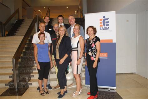 easm helps career why sports board