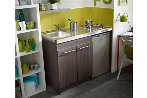 mini cuisine studio cuisine pour studio aménagement de cuisine pour petit espace
