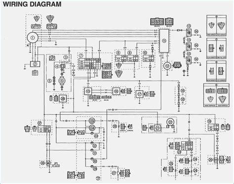 yamaha yfm 350 wiring diagram yamaha xj 550 wiring diagram