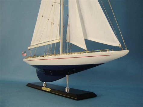 Model Boats Sailing by Enterprise 35 Inch Limited Sailing Ship Models Model