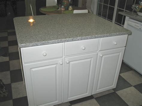 how to build your own kitchen island you want your own island one diy kitchen island