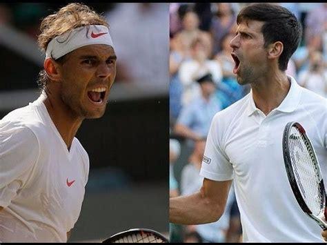 Wimbledon 2018 semi-final Tennis live: How to watch Rafael Nadal vs Novak Djokovic live stream online on Hotstar, Jio TV and Airtel TV