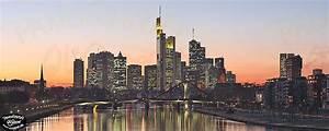 Skyline Frankfurt Bild : skyline im abendrot p463 ~ Eleganceandgraceweddings.com Haus und Dekorationen