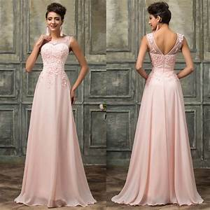 cheap vintage long wedding ball gown evening formal party With cheap wedding dresses ebay
