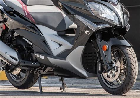 Kymco Xciting 400i Wallpapers by Motorcycle Photos Pictures Pics Wallpapers Top Speed