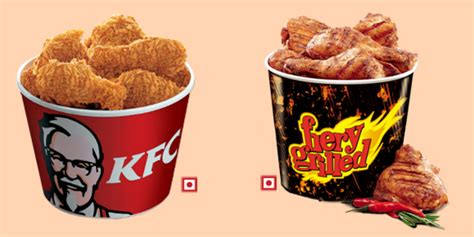 Grab the Complete list of KFC India Menu 2015 | SAGMart