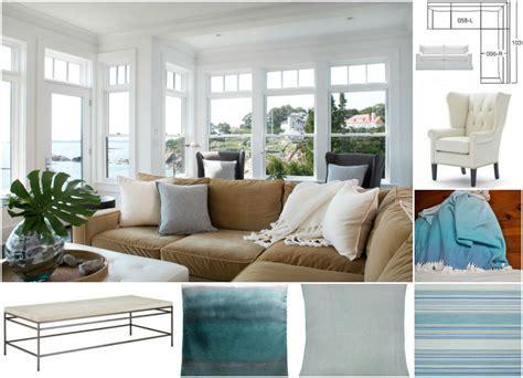 Comfortable Beach House Bedroom Rental Design Interior