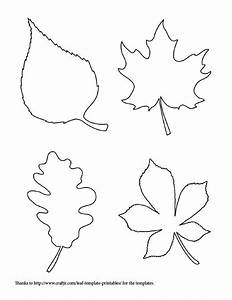 printable leaf templates coloring home With autumn leaf template free printables