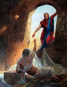 Raising Lazarus by Eric Wallis