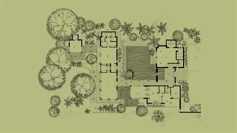 Site-plan-belmont House