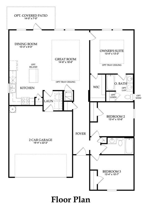 centex homes floor plans pin by ferrin on future house plans