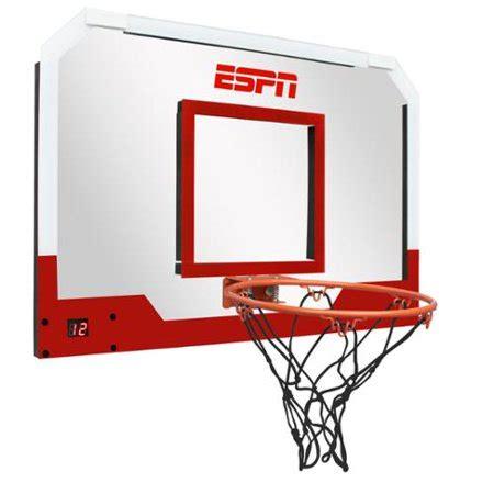 the door basketball hoop medal sports espn pro basketball door hoop with led