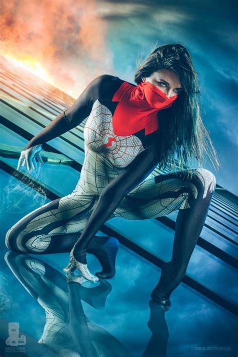amazing cosplayer danica rockwood   cool