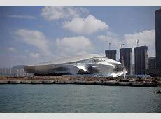 SAVE THE DATE Opening of Dalian International Conference