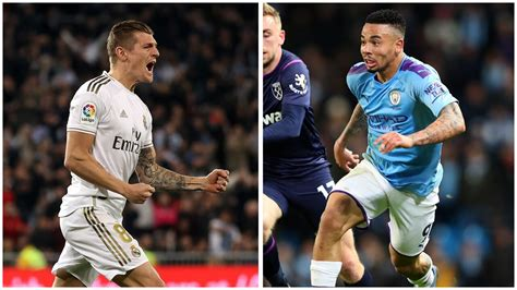 Real Madrid vs. Manchester City live stream (2/26/20): How ...