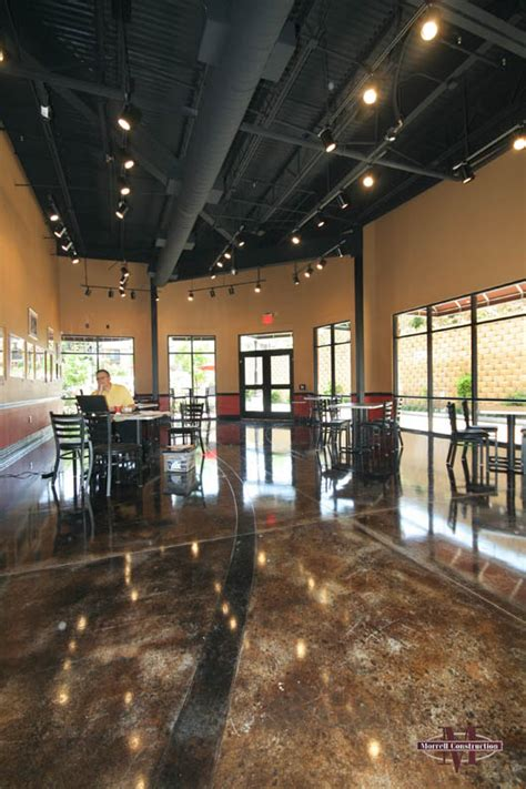 commercial remodeling fort worth interior construction