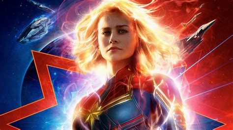 captain marvel    hd movies  wallpapers