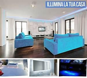 Luci Led Per Interni Casa Home Faretti Per Interni Design Pareti Sasso Ispirazione Design Casa