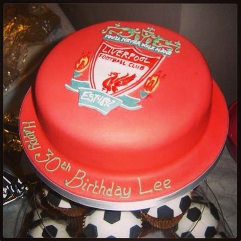 Boat Supplies Liverpool by 21 Best Images About Liverpool Fc Groom S Cakes On