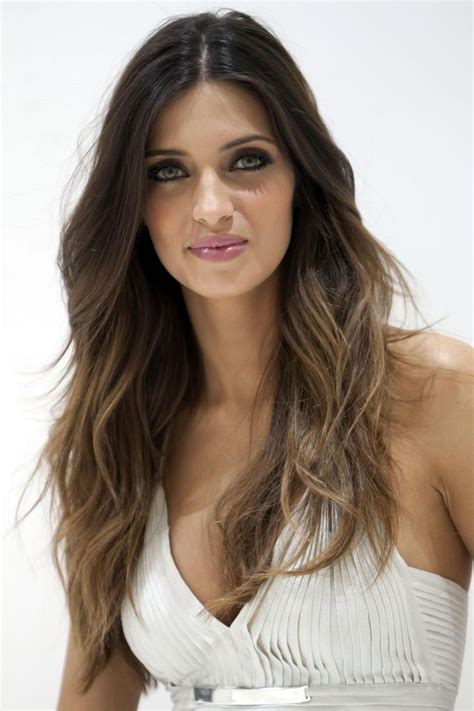 Dark Brown To Light Brown Ombre Hair Hair Styles I Want