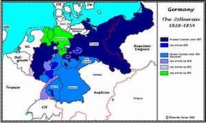 WHKMLA : History of Germany 1849-1866