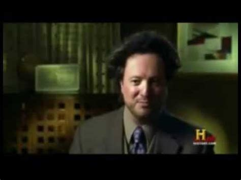 Aliens History Channel Meme - giorgio a tsoukalos ancient aliens series montage youtube