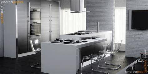 Elegant Kitchen Decor With Scandinavian Style Nohfu Modern
