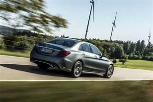 Mercedes Classe C Hybride : mercedes classe c 2018 une c 300 de hybride rechargeable diesel ~ Maxctalentgroup.com Avis de Voitures
