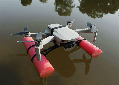 startrc landegestelldamping landing gear training kit schwimmender halter fuer dji mavic mini