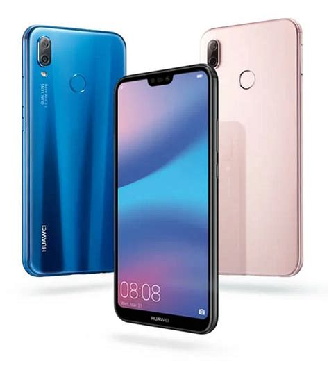 Huawei P20 Lite specifications , advantages and disadvantages