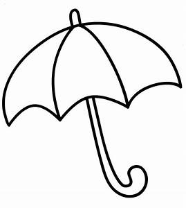 Coloring Pages Umbrella 2128594