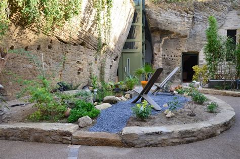chambre d hote doué la fontaine chambre d 39 hôte en troglodyte à doué la fontaine