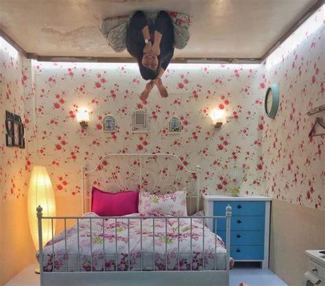 beginilah wallpaper dinding kamar tidur remaja  keren