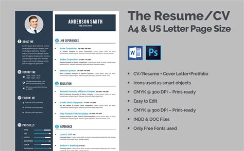 Web Developer Resume Exles by Web Developer Cv Resume Template 68317
