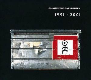 From The Archives Einstrzende Neubauten Discography II