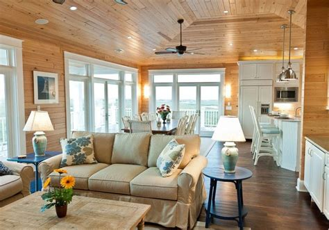 knotty pine living room rustic  rustic traditional