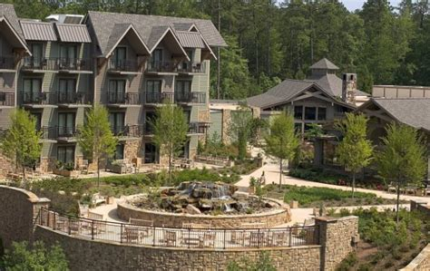 Callaway Gardens Acquires Ownership Of The Lodge And Spa